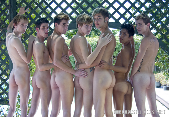 Twink Pool Party DVD releasing April 20