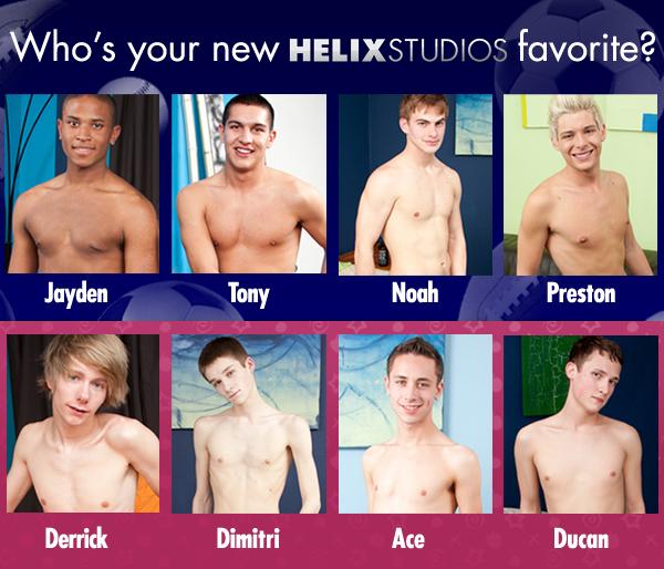 Helix Studios Favorite