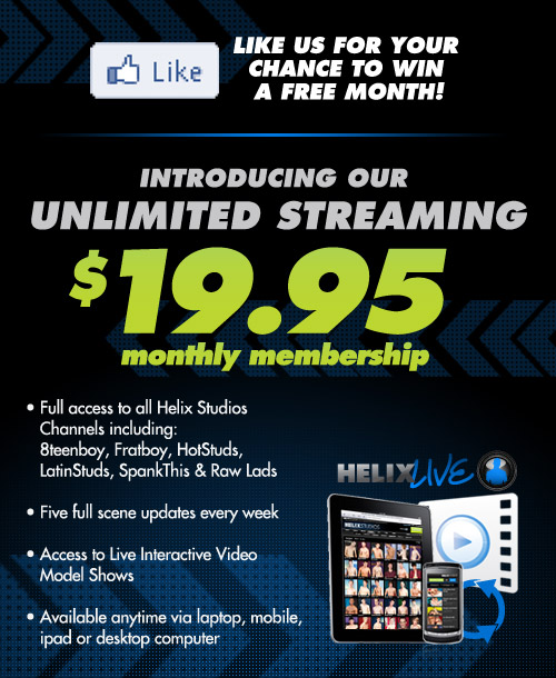 Introducing Unlimited Streaming for $19.95