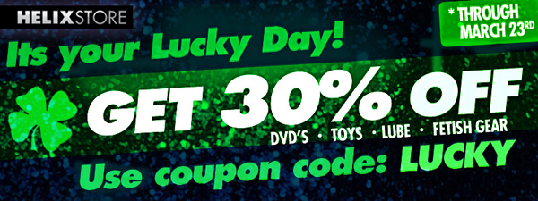 Take 30% off at MankindVideo