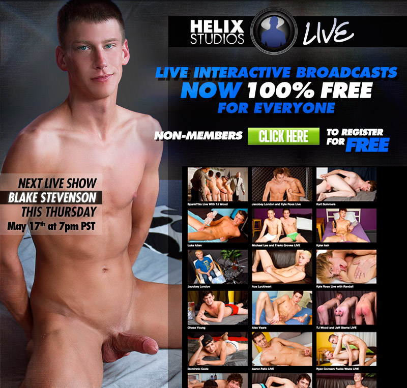 Free live gay sex cams