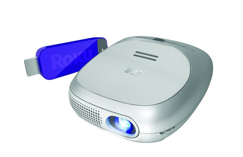 Porn Projector Anyone?