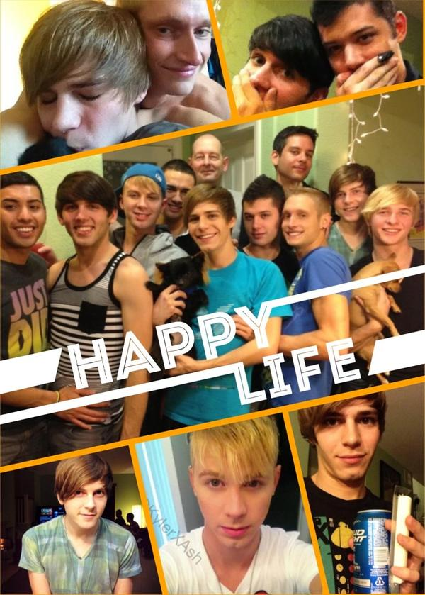Helix Happy Life