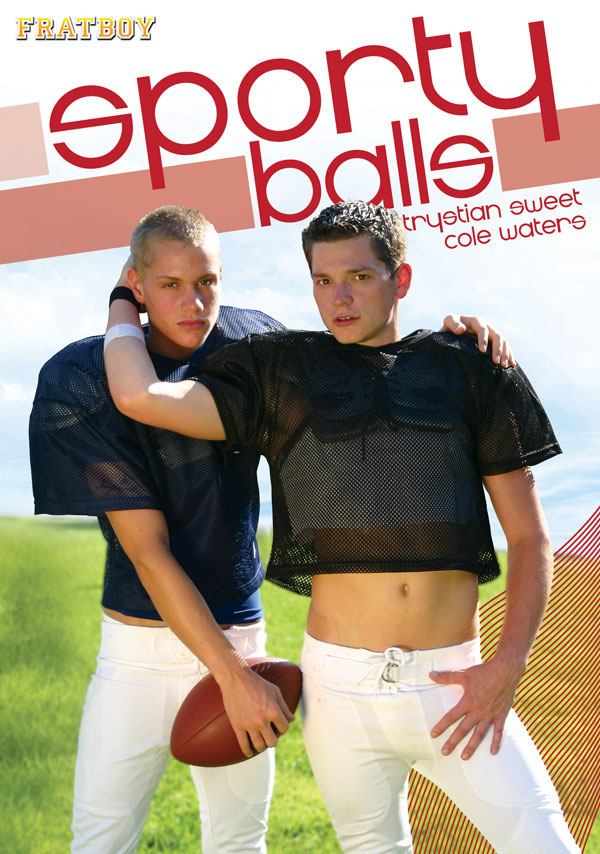 Sporty Balls now available on DVD