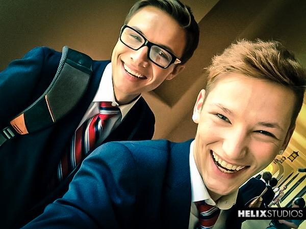 Helix Academy 2 with Jacob and Casey