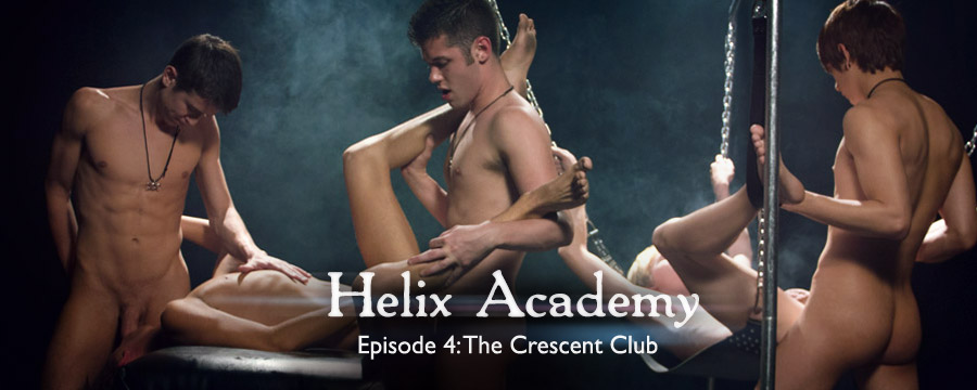 Helix Academy 1 | Episode 4: The Crescent Club