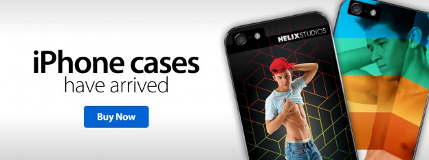 Helix Studios iPhone 5 Cases