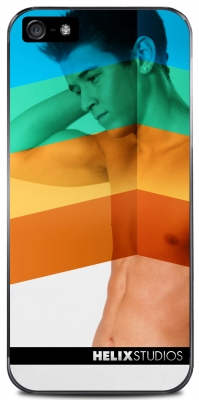 Helix Studios Model iPhone 5 Case