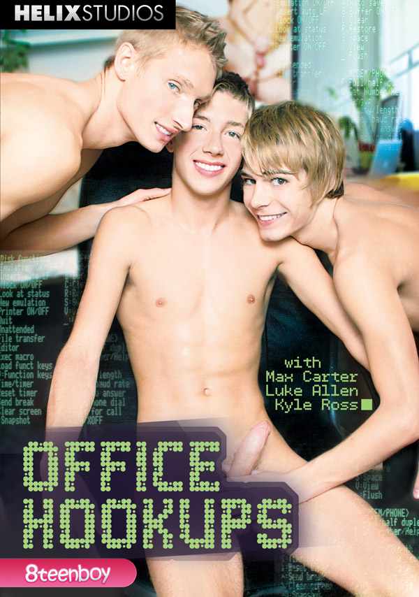Office Hookups DVD