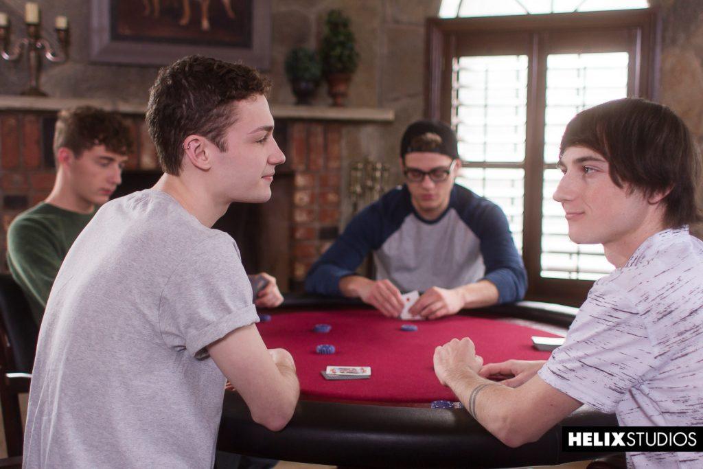 Jackpot, Cole Claire, Danny Nelson